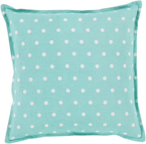 Surya Polka Dot Perfect PD-011 Pillow main image