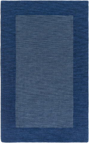 Artistic Weavers Piedmont Park Francis Royal Blue/Denim Blue Area Rug main image