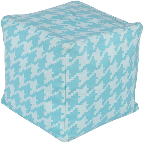 Surya Playhouse PHPF-008 Blue Pouf main image
