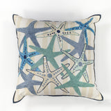 KAS Pillow L110 Starfish Gala main image