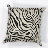 KAS Pillow L119 Zebra Oasis main image