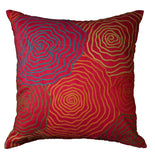 LR Resources Pillows 07138 Geranium