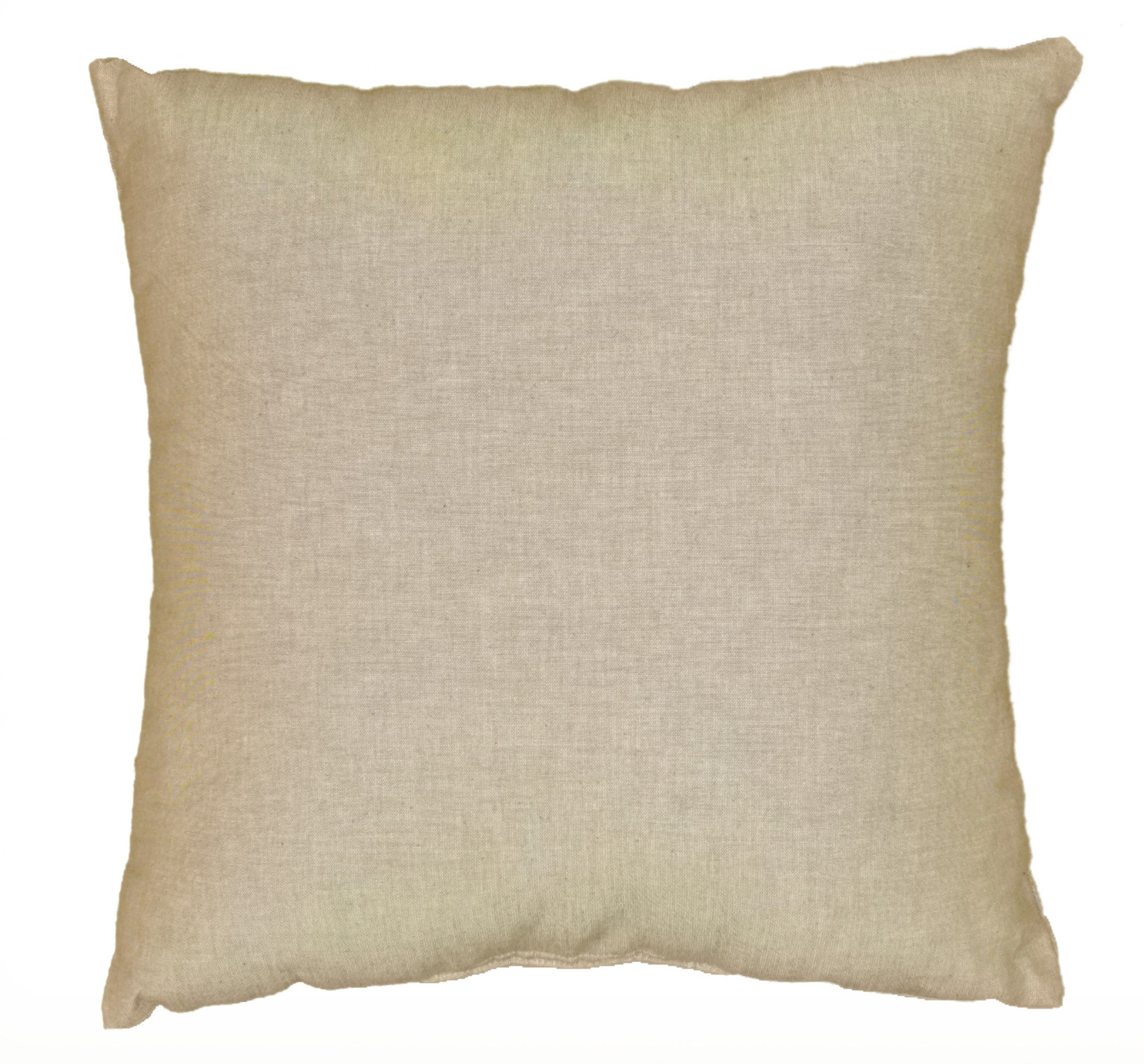 LR Resources Pillows 07235 Natural