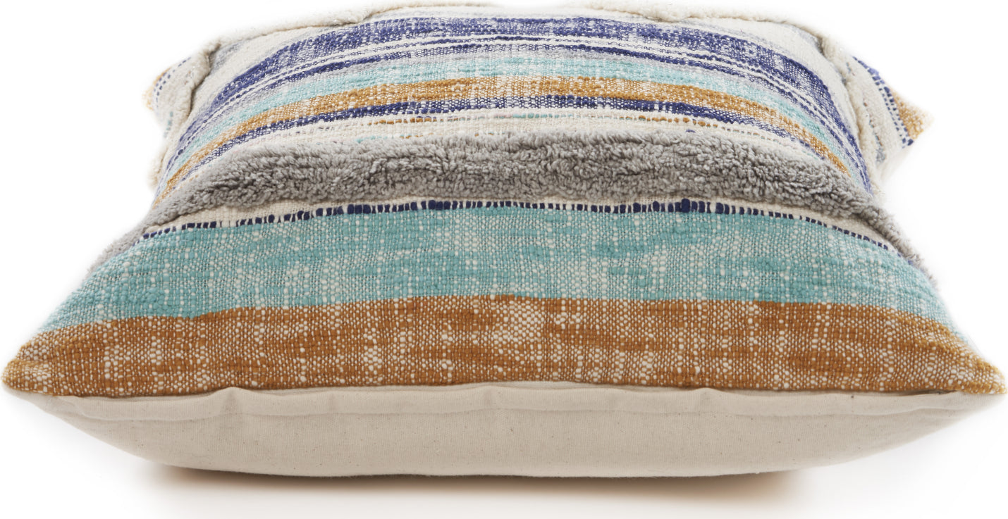 LR Resources Pillows 07347 Multi/Natural main image