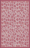 Peek-A-Boo PKB-7011 Pink Area Rug by Surya