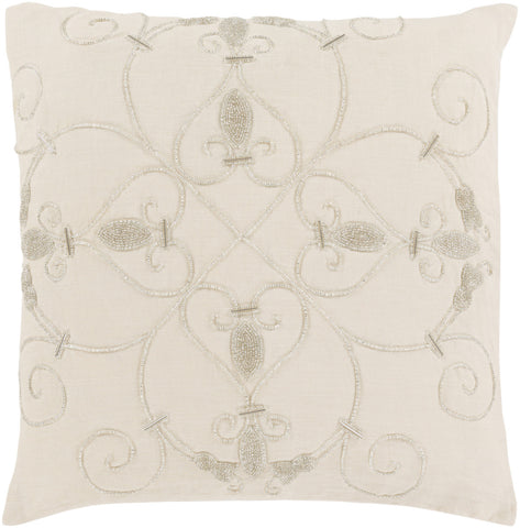 Surya Pauline PN001 Pillow
