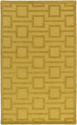 Artistic Weavers Poland Washington Gold Area Rug main image