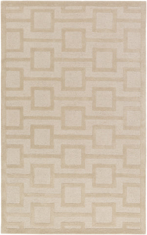 Artistic Weavers Poland Washington Beige Area Rug main image