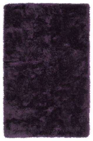 Kaleen Posh PSH01-95 Purple Area Rug