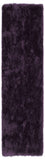 Kaleen Posh PSH01-95 Purple Shag Weave Area Rug