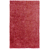 Surya Prism PSM-8003 Hot Pink Area Rug