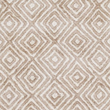 Surya Quartz QTZ-5009 Khaki Hand Tufted Area Rug Sample Swatch