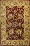 Bashian Wilshire R128-HG117 Red Area Rug main image