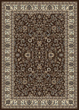 Radici Alba Alba-1767 Brown Area Rug