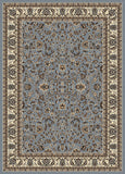 Radici Alba Alba-1767 Blue Machine Woven Area Rug
