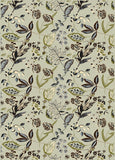 Radici Alba Alba-1857 Green Machine Woven Area Rug