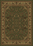 Radici Castello Castello-953 Green Machine Woven Area Rug