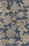Artistic Weavers Rhodes Elsie Denim Blue/Beige Area Rug main image