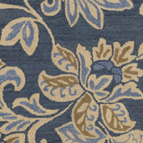 Artistic Weavers Rhodes Elsie Denim Blue/Beige Area Rug Swatch