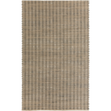 Surya Reeds REED-816 Gray Area Rug