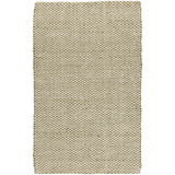 Surya Reeds REED-827 Lime Area Rug