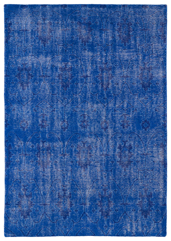 Kaleen Restoration RES01-17 Blue Area Rug main image