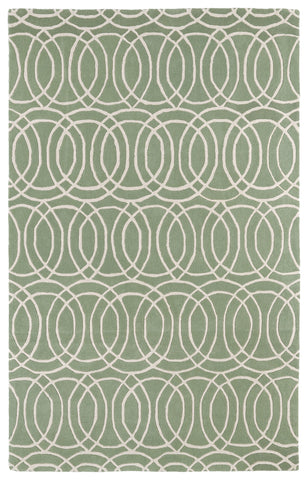 Kaleen Revolution REV02-88 Mint Area Rug