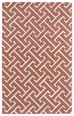 Kaleen Revolution REV04-92 Pink Area Rug