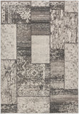 Artistic Weavers Roosevelt Brooks Gray/Charcoal Area Rug main image