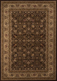 Momeni Royal RY-02 Brown Area Rug main image