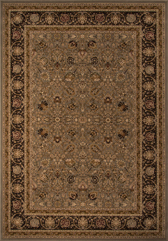 Momeni Royal RY-02 Slate Area Rug main image