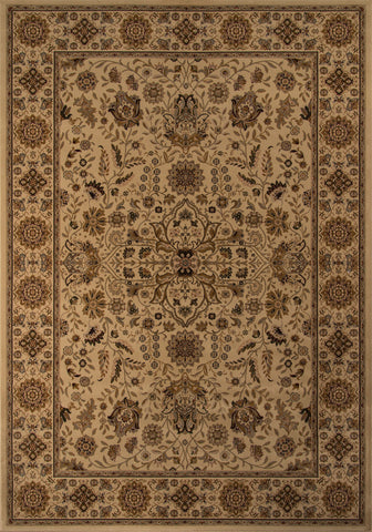 Momeni Royal RY-03 Ivory Area Rug main image