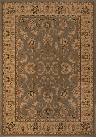 Momeni Royal RY-04 Slate Area Rug main image
