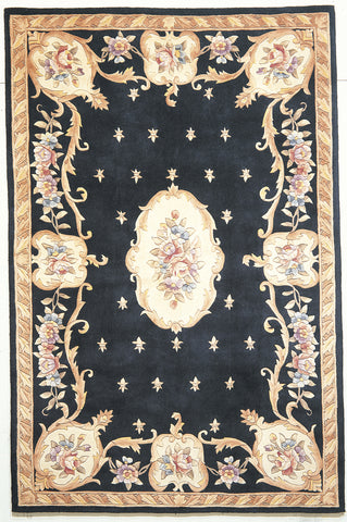 Kas Ruby 8937 Sage Bouquet Area Rug Incredible Rugs And