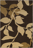 Surya River Home RVH-1007 Brown Area Rug by Mossy Oak main image