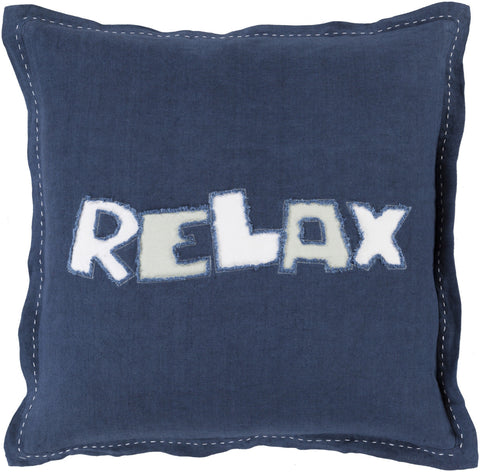 Surya Relax Just RX-001 Pillow