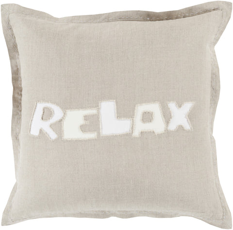 Surya Relax Just RX-002 Pillow