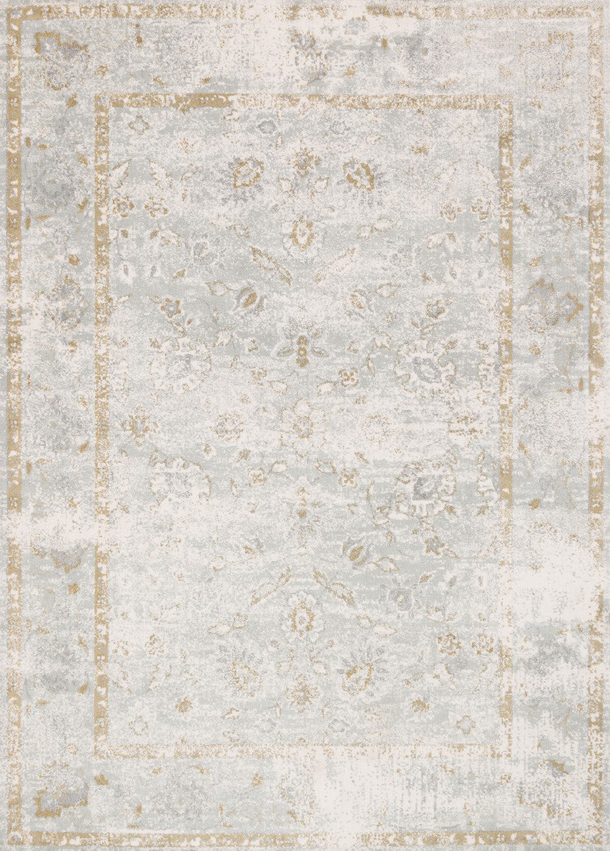 Loloi Torrance TC-07 Sea / Area Rug main image