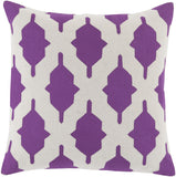 Surya Salma Taste of Trellis SA-008 Pillow