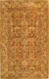 Safavieh Persian Legend Pl819 Moss/Beige Area Rug Main