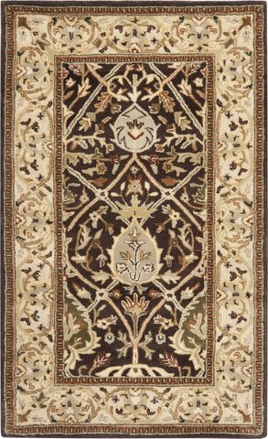 Safavieh Persian Legend Pl819 Brown/Beige Area Rug main image