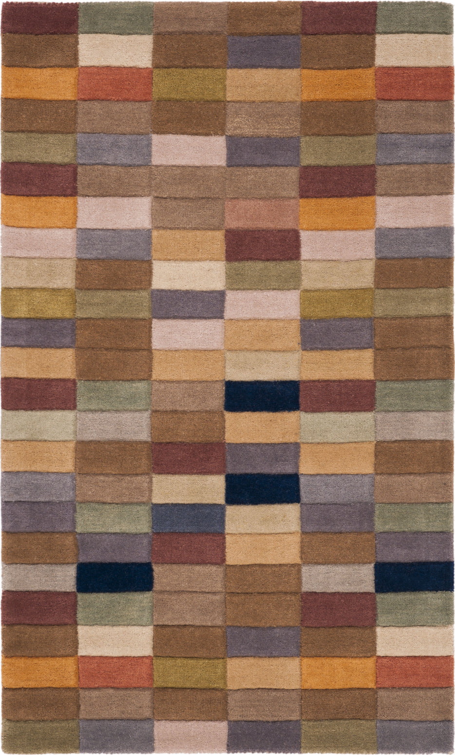 Safavieh Rodeo Drive Rd644 Assorted Area Rug main image