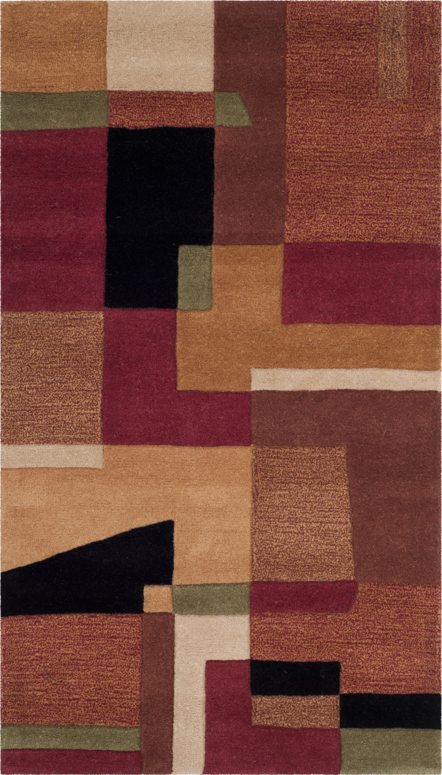 Safavieh Rodeo Drive Rd868 Multi Area Rug main image