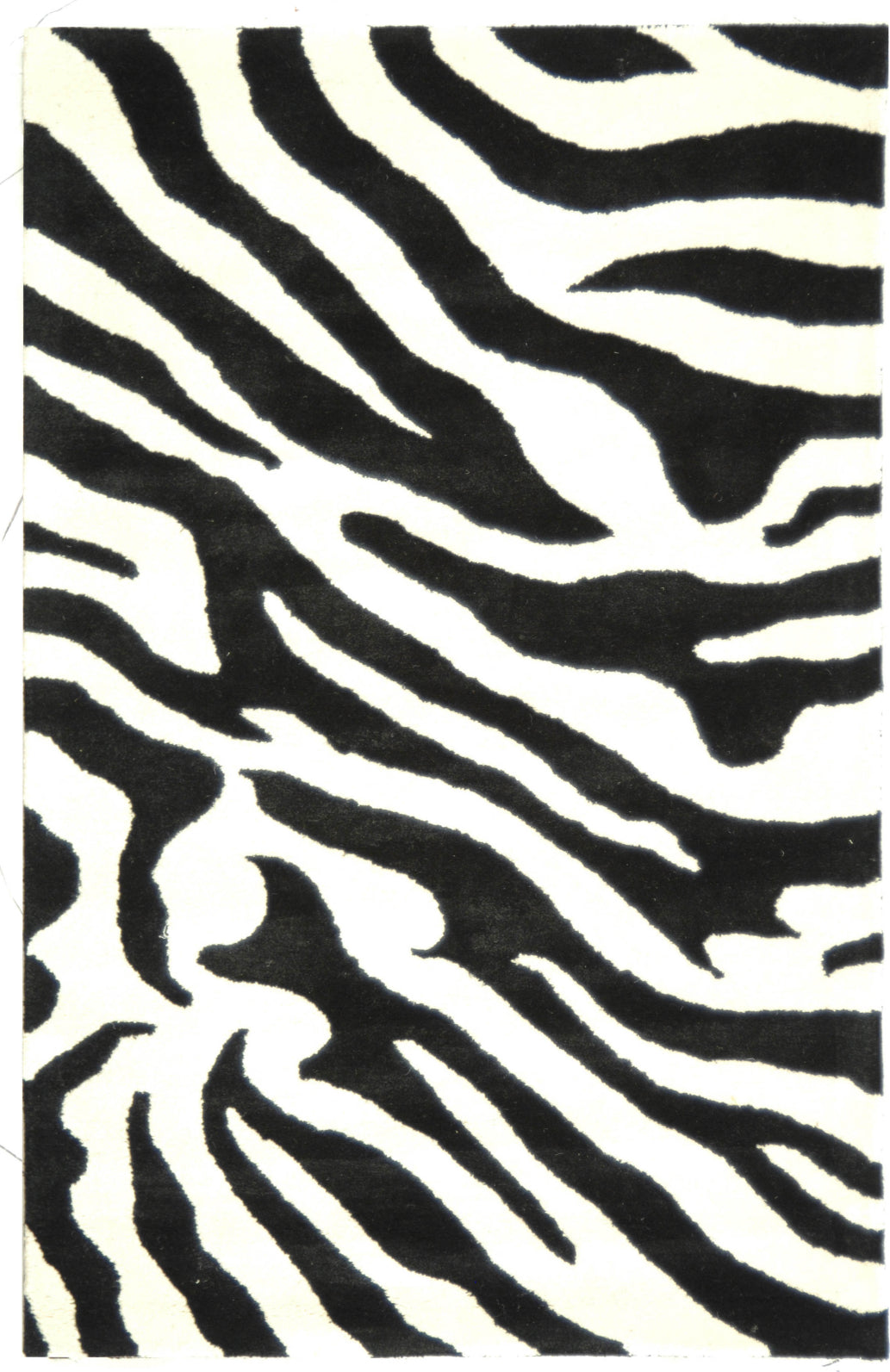 Safavieh Soho Soh717 White/Black Area Rug main image