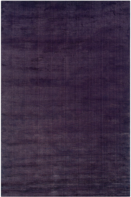 LR Resources Satori 03810 Purple Area Rug