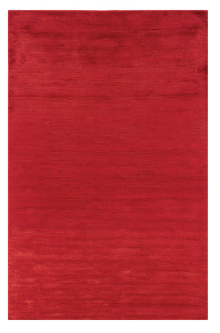 LR Resources Satori 03810 Red Area Rug
