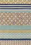 Surya SCI-18 Cobalt Area Rug by Scion