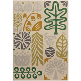 Surya SCI-19 Forest Area Rug by Scion