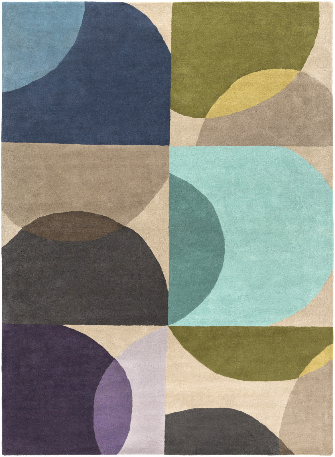 Surya SCI-27 Sage Area Rug by Scion main image
