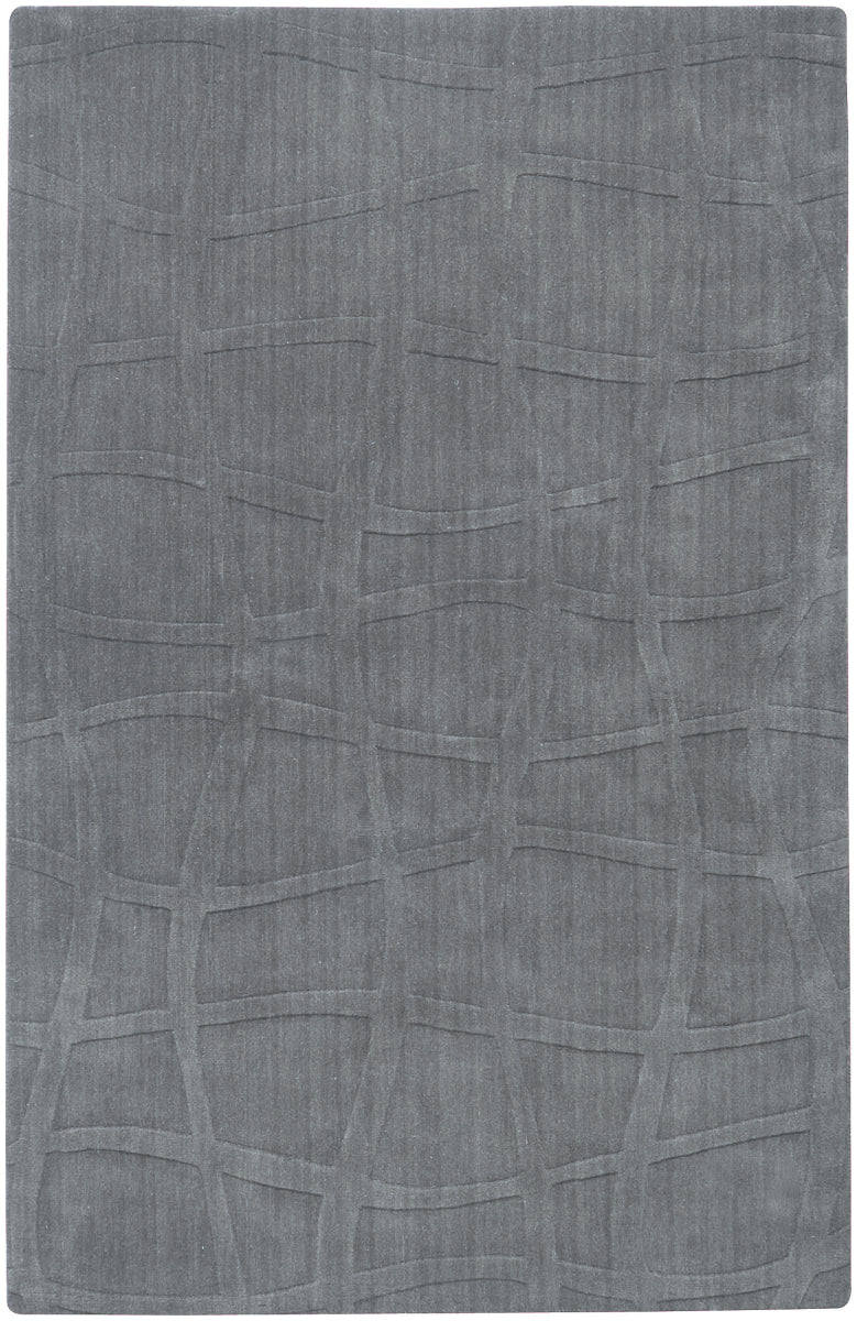 Surya Sculpture SCU-7506 Area Rug by Candice Olson main image